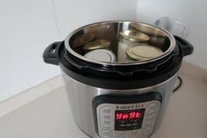 Easy Homemade Yogurt Recipe - Instant Pot Method