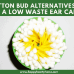 Cotton Bud Alternatives - For A Low Waste Ear Care