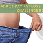Avocadu 21-Day Fat Loss Challenge Review (How I Lost 9.6 lbs & 1.5 Inches In 3 Weeks)
