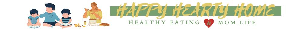 healthy eating & mom life