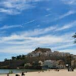 9 Things To Do In Peniscola, Spain On A Weekend Trip For Families With Small Kids