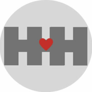 Happy Hearty Home site icon