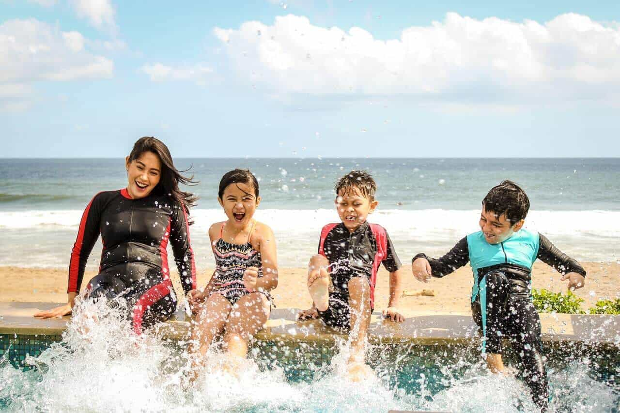 How To Plan A Family Staycation With Toddlers